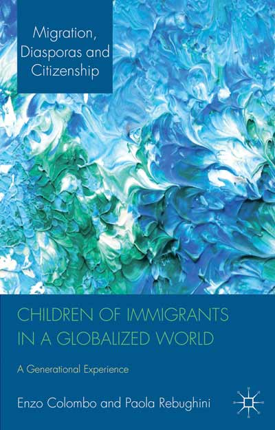 Children of Immigrants in a Globalized World. A Generational Experience