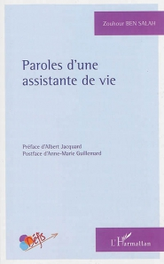 Paroles d'une assistante de vie