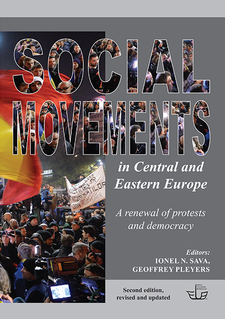 Social movements in Central and Eastern Europe. A renewal of protests and democracy